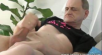 Adam Loves His Dick